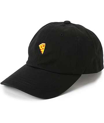 Pizza Emoji Delivery gorra strapback
