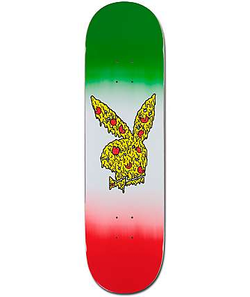"Pizza Pizzaboy 8.5"" Skateboard Deck"