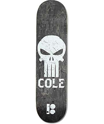 "Plan B Cole Playback 7.75""  Skateboard Deck"