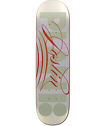 "Plan B Joslin Signature 8.25"" Skateboard Deck"