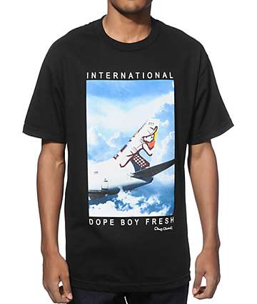 Play Cloths International T-Shirt