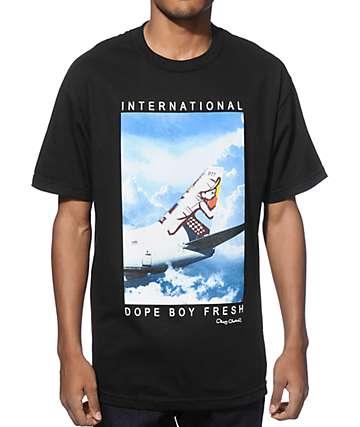 Play Cloths International T-Shirt