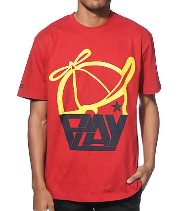 Play Cloths Masked Jack T-Shirt