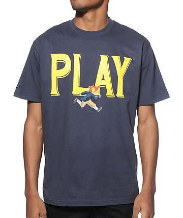 Play Cloths Play T-Shirt