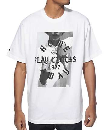 Play Cloths Stacks T-Shirt
