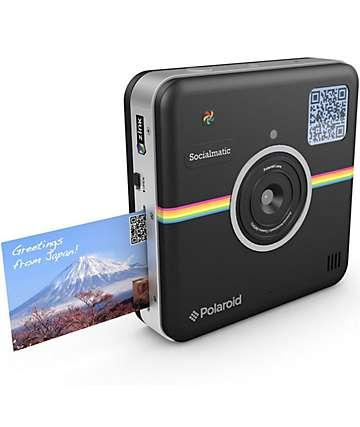 Polaroid Socialmatic Digital Smart Camera