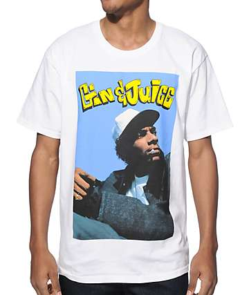 Pop Culture Gin N Juice Classic T-Shirt