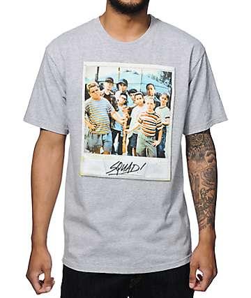 Pop Culture Sandlot Squad T-Shirt