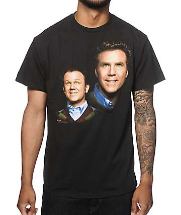 Pop Culture Step Brothers T-Shirt