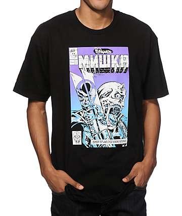 Popaganda x Mishka Cyco Simon Temper Tot T-Shirt
