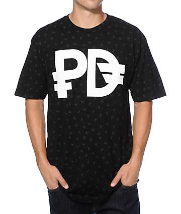 Popular Demand Currency T-Shirt