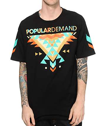 Popular Demand Native Direction T-Shirt