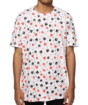 Popular Demand Royal Flush T-Shirt
