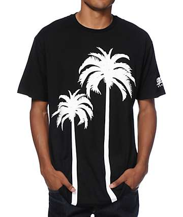 Popular Demand Sunset Palms T-Shirt
