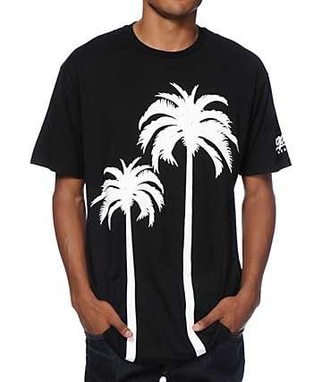 Popular Demand Sunset Palms T-Shirt