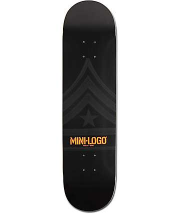 "Powell Mini Logo 8.0""  Skateboard Deck"