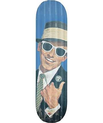"Premier Anthony 2 37.125"" Snowskate de madera"