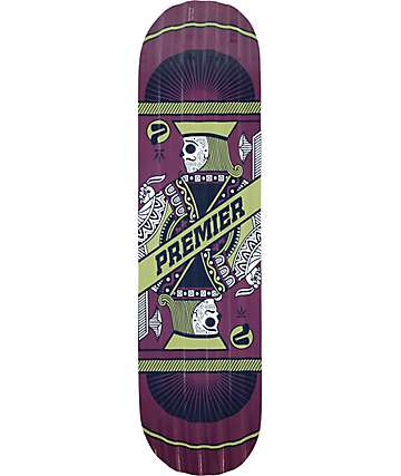"Premier King Slayer 37.5"" Snowskate de madera"