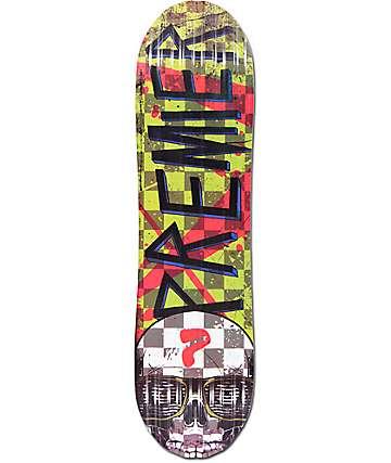 Premier Wild Style Snowskate