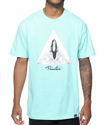 Primitive Angeles T-Shirt