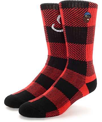 Primitive Biggie Crew Socks