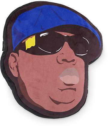 Primitive Biggie Pillow