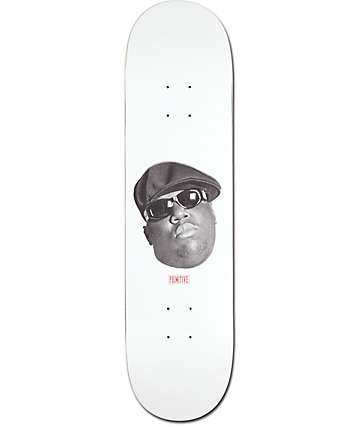"Primitive Biggie Portrait 8.0"" Skateboard Deck"
