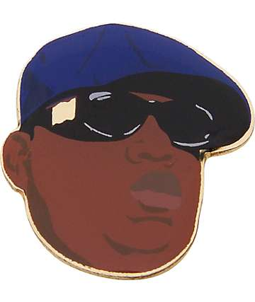 Primitive Biggie Shades Pin