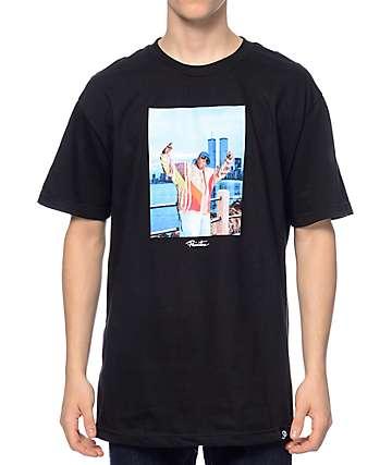Primitive Biggie Twin Towers camiseta negra