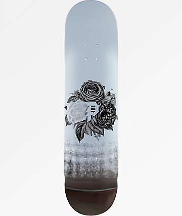 "Primitive Bloom 8.0"" Skateboard Deck"