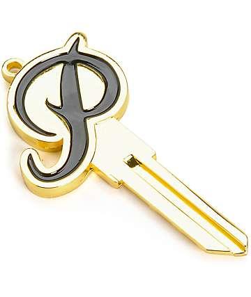 Primitive Classic P Blank Key
