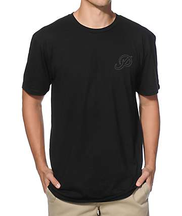 Primitive Classic P Outline Reflective T-Shirt