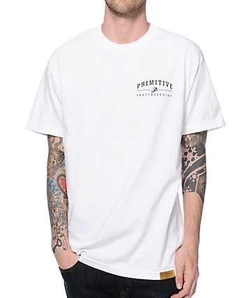 Primitive Core Logo T-Shirt