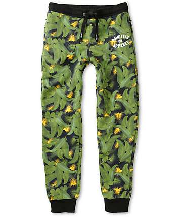 Primitive Delta Jogger Sweatpants