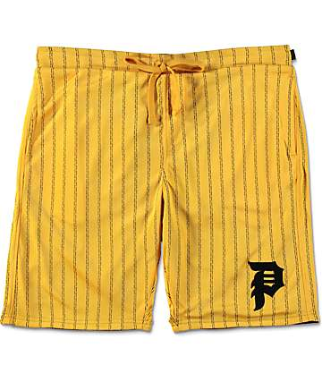 Primitive Dirty P Reversible Athletic Shorts