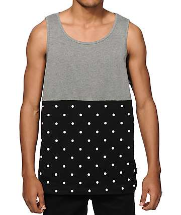 Primitive Dots Tank Top