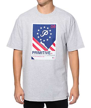 Primitive Formula T-Shirt