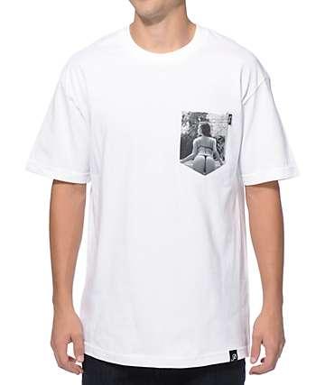 Primitive Glamour View Pocket T-Shirt