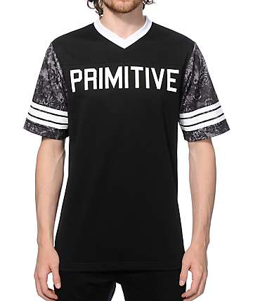 Primitive Good For Life Soccer Jersey