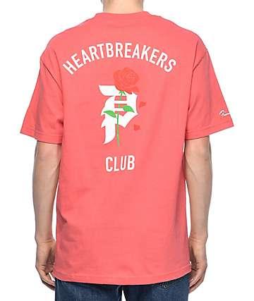Primitive Heartbreakers Co camiseta
