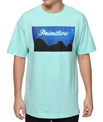 Primitive Heavenly Bodies T-Shirt