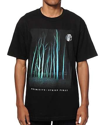 Primitive Hunger T-Shirt