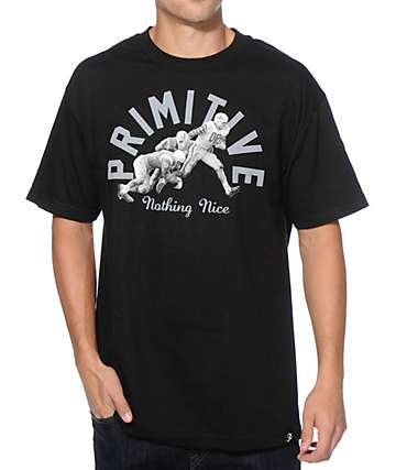 Primitive MVP T-Shirt