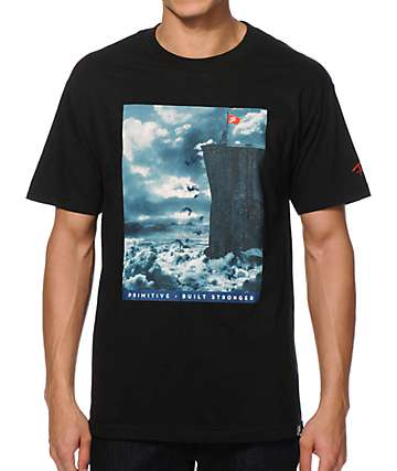 Primitive Mission T-Shirt