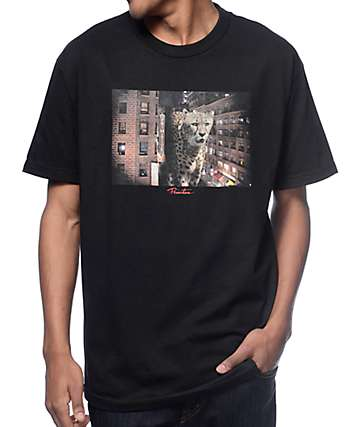 Primitive Night Stalker Black T-Shirt