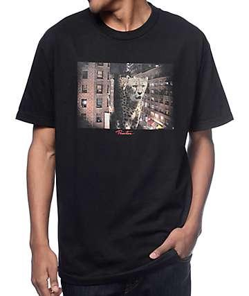 Primitive Night Stalker Black T-Shirt