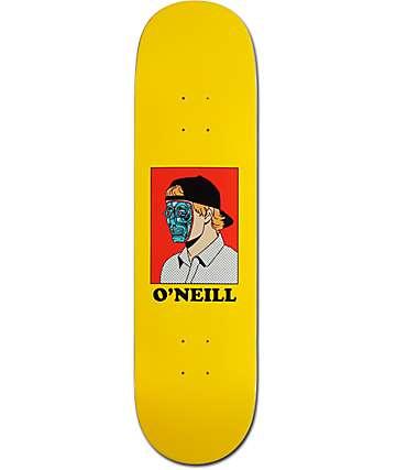 """Primitive O'Neill Cyborg 8.12"""" tabla de skate"""