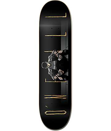 "Primitive ONeill Special Ops 7.875"" Skateboard Deck"