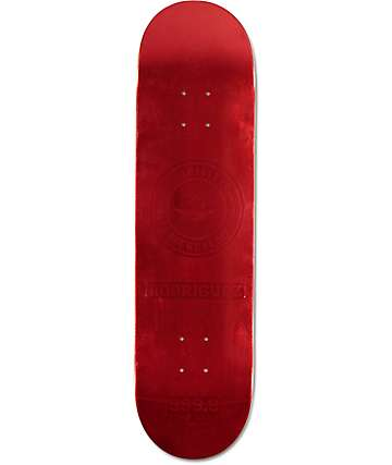 "Primitive P-Rod Chinese New Year Red Foil 8.0""  Skateboard Deck"