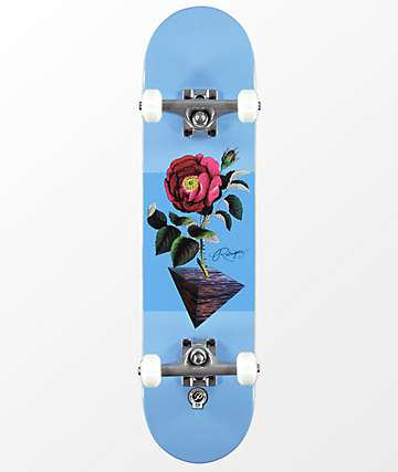 "Primitive PRod Eternal Blue 7.0"" Skateboard Complete"